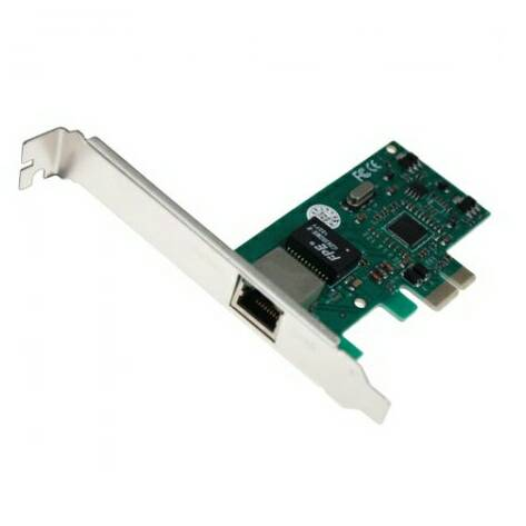 GIGABIT PCI EXPRESS REALTEK ETHERNET LAN CARD 10/100/1000
