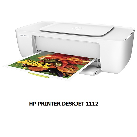 HP PRINTER DESKJET 1112